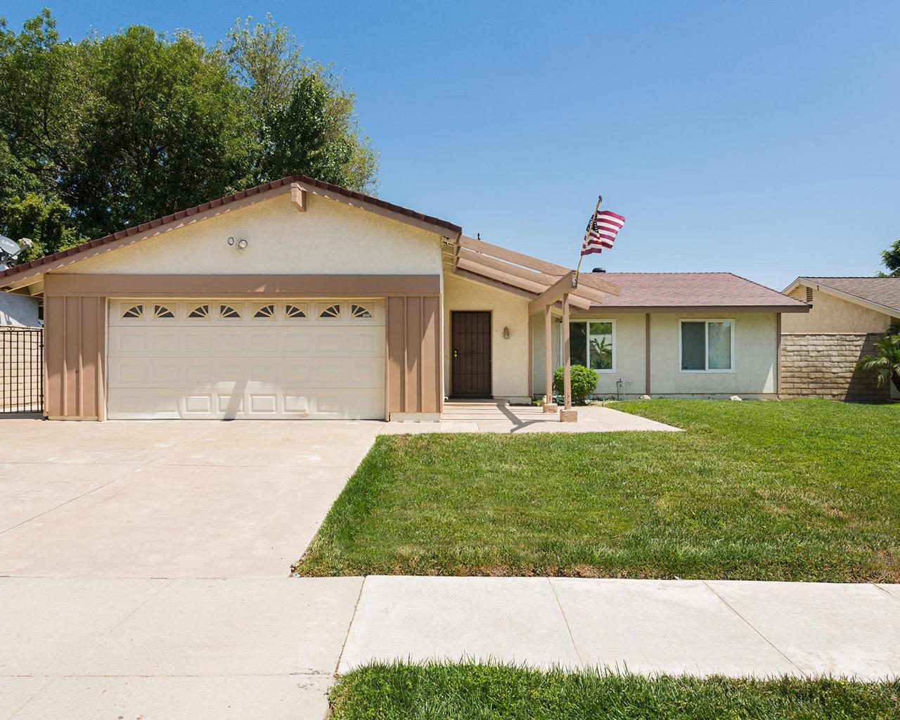Houses for sale in simi valley ca