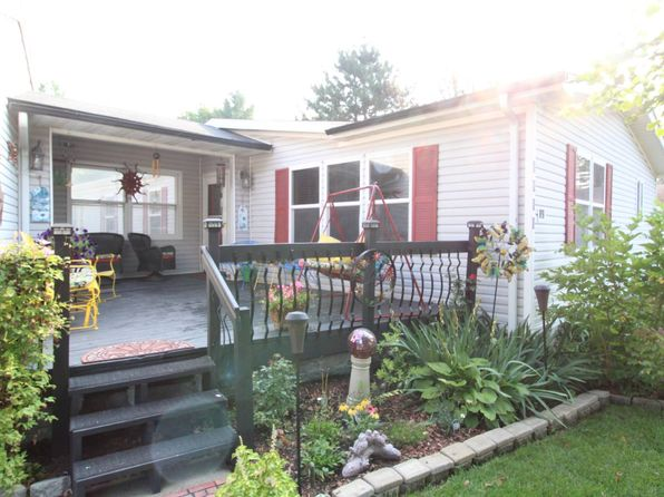 Mobile home sales near me