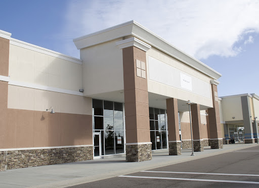 Commercial real estate near me