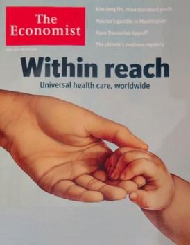 Economist helath care