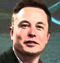 Elon Musk is the leading visionary (and tycoon) of our time