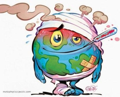 sick planet
