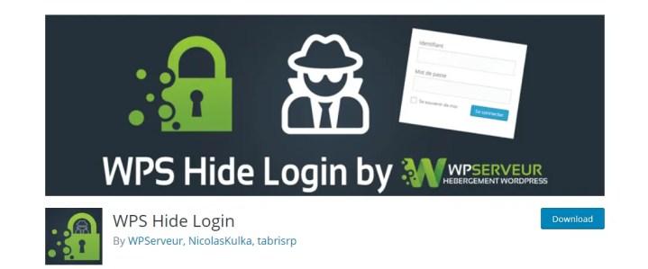 WPS-Hide-Login-WordPress-plugin