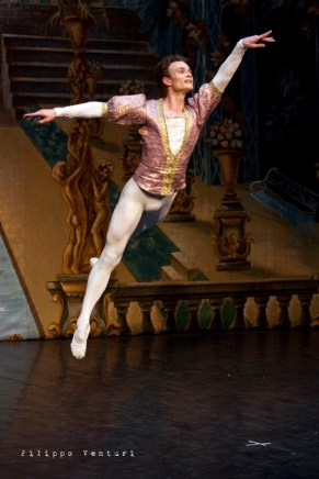 New Classical Ballet of Moscow, Cinderella, photo 18