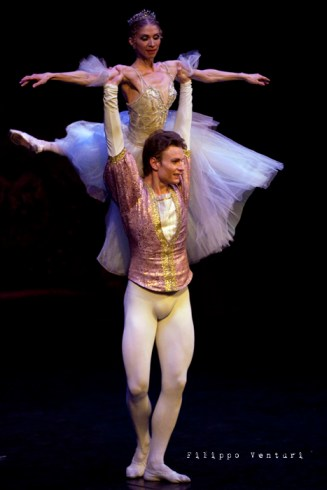 New Classical Ballet of Moscow, Cinderella, photo 46