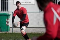 Romagna RFC – Rugby Brescia, foto 4