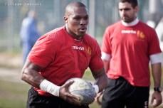 Romagna RFC – Rugby Brescia, foto 6