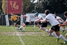 Romagna Rugby - Rugby Colorno, foto 4