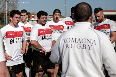 Romagna Rugby - Rugby Colorno, foto 23