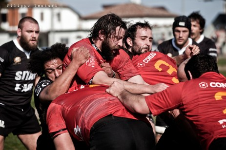 Rugby Romagna - Lyons Rugby (foto 20)