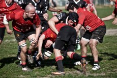 Rugby Romagna - Lyons Rugby (foto 26)
