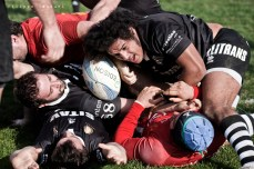 Rugby Romagna - Lyons Rugby (foto 35)