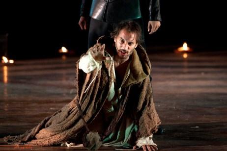 Processo alla strega, con Ornella Muti, foto 31
