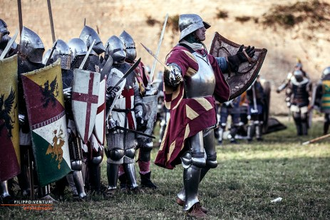 A.D. 1387 – Battaglia di Terra del Sole, foto 20