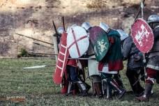 A.D. 1387 – Battaglia di Terra del Sole, foto 27
