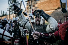 A.D. 1387 – Battaglia di Terra del Sole, foto 36