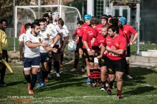 Romagna Rugby VS Noceto Rugby, photo 5