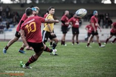 Romagna Rugby VS Noceto Rugby, photo 29