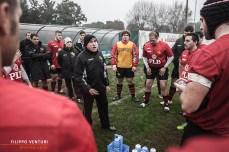 Romagna Rugby VS Arezzo Vasari, photo 24