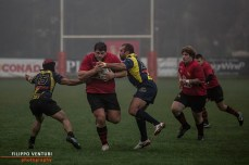Romagna Rugby VS Arezzo Vasari, photo 39
