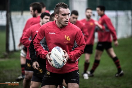 Rugby photography, #6