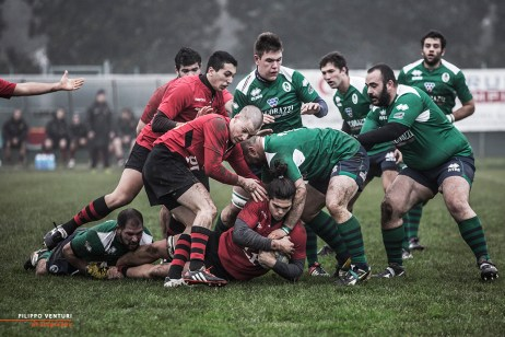 Rugby Photo #9