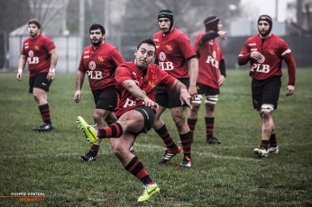 Rugby Photo #11