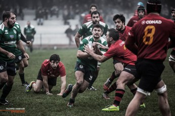 Rugby Photo #22