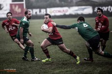 Rugby Photo #26