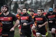 Romagna RFC – Pesaro Rugby, photo #6