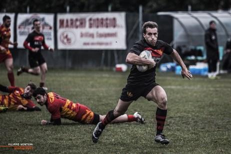 Romagna RFC – Pesaro Rugby, photo #23