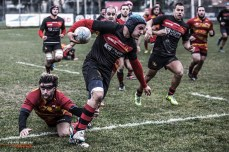 Romagna RFC – Pesaro Rugby, photo #52