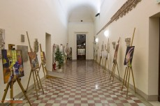 Open Day di Laboratorio Rif, alla Biblioteca Malatestiana, foto #18