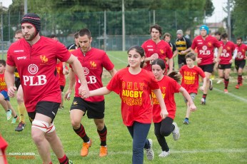 Romagna Rugby - Union Tirreno, foto 21