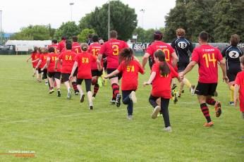 Romagna Rugby - Union Tirreno, foto 22
