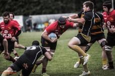 Romagna Rugby - Union Tirreno, foto 27