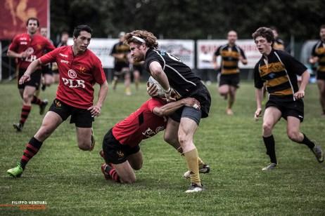 Romagna Rugby - Union Tirreno, foto 42