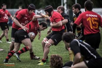 Romagna Rugby - Union Tirreno, foto 44