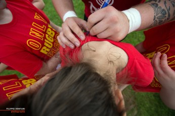 Romagna Rugby - Union Tirreno, foto 93