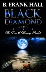 Image of Black Diamond Book Cover