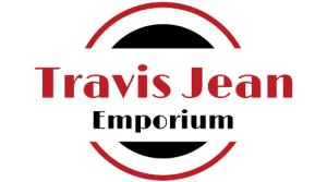 Image of Travis Jean Logo