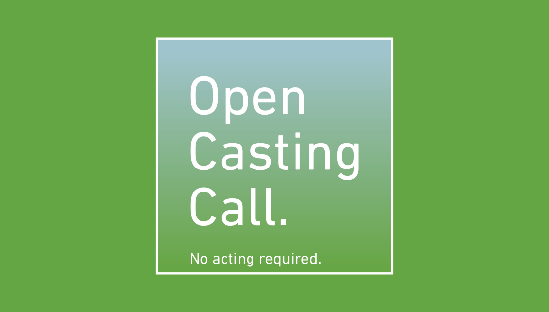 Casting call, TV production, pilot episode, Video production collingwood, video marketing, TV Production