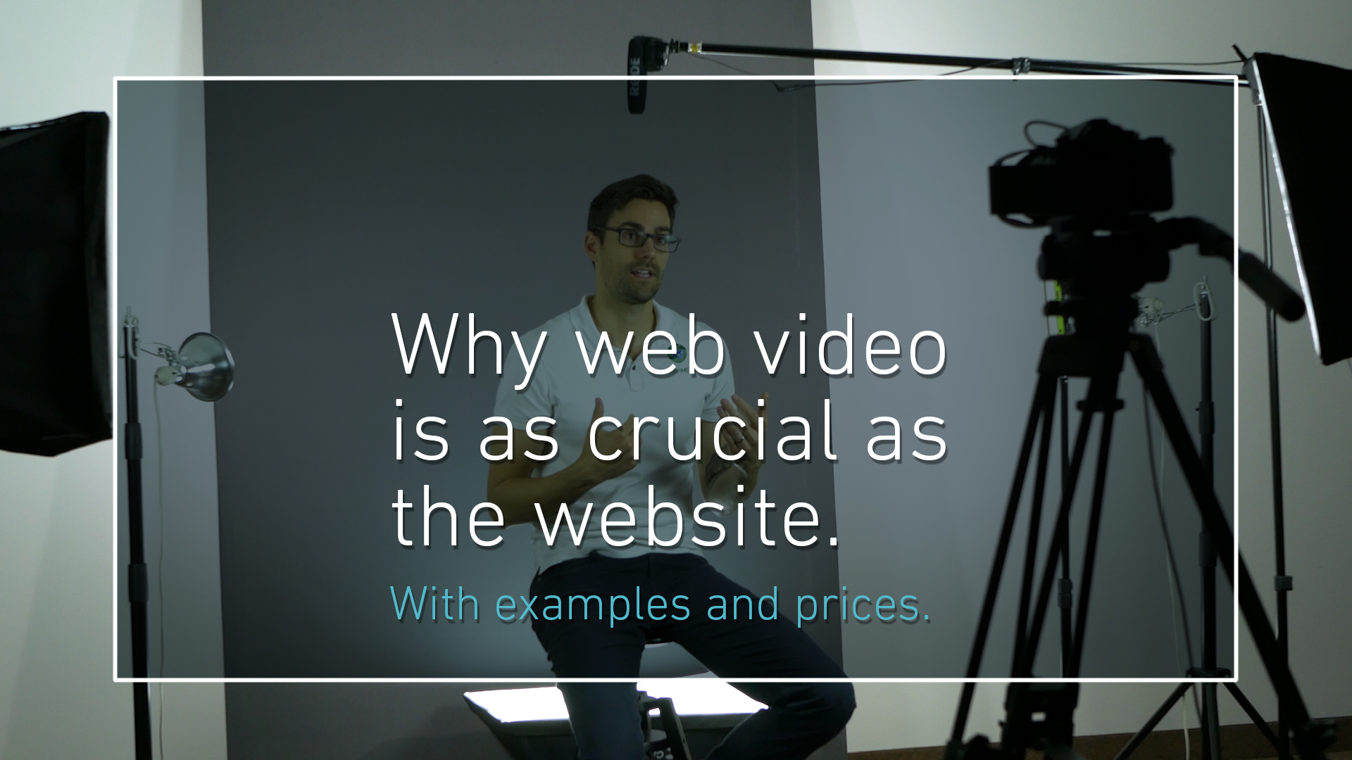 Web Video: As Crucial As The Website