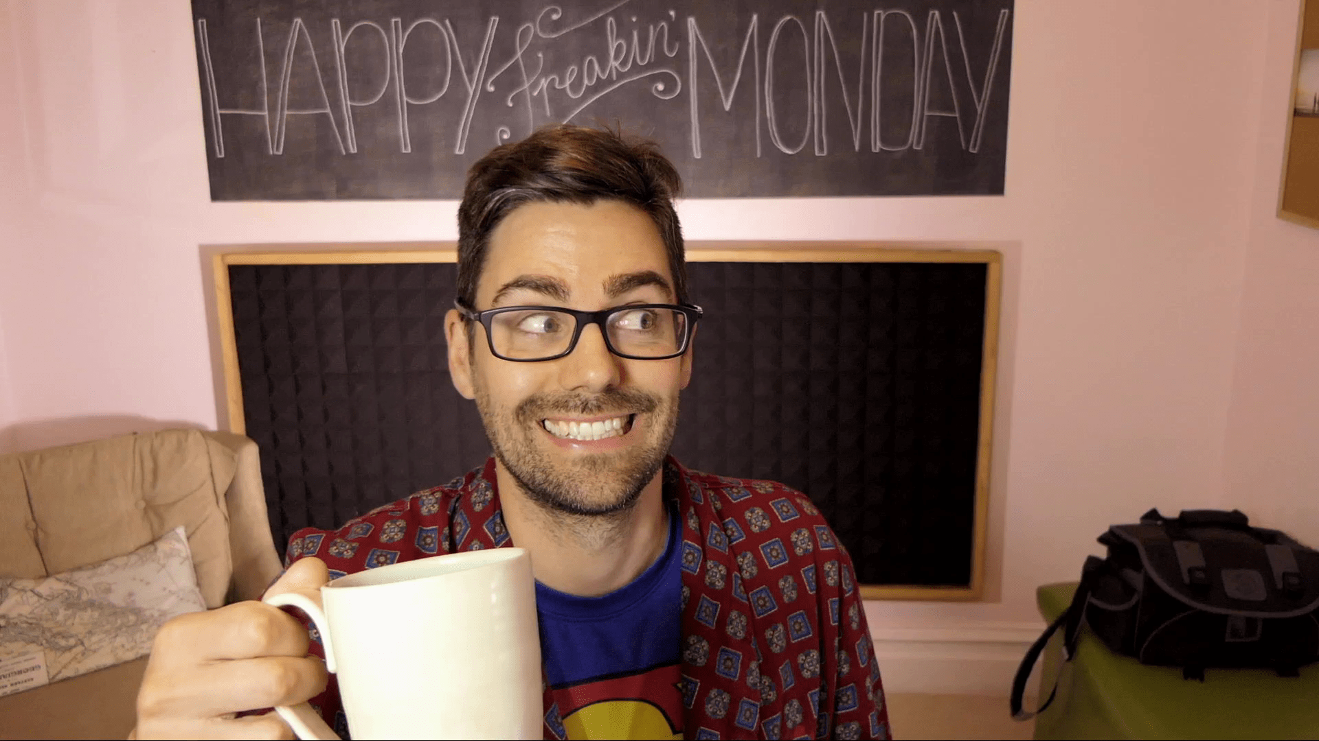 Happy Freakin' Monday Ep 28 – The RnR of Advertising
