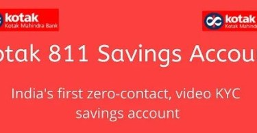 Kotak 811: Features, Eligibility, and How to Open Kotak 811