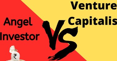 Difference Between Angel Investor And Venture Capitalist