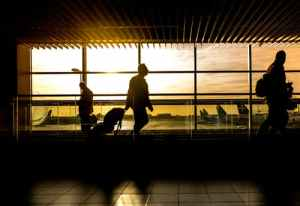 Risks of theft are minimal when using air freight services