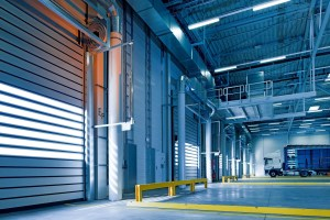 storing vehicles long-term - a storage facility