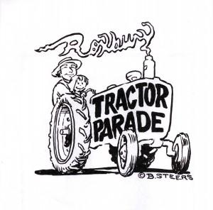 Tractor Parade Games