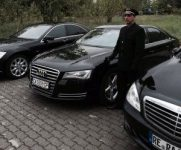 VIP transfers Sofia Airport